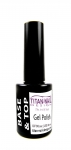 Baza & TOP - 2w1 hybrydowa - Gel Polish 15 ml Base - LED & UV