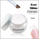 ever shine White żel UV