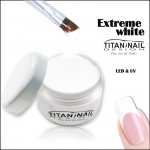 Extreme White żel UV & LED