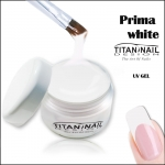 Prima White Builder żel UV