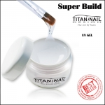 "UV Gel Super Build builder gel ""basic serie"""