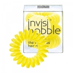 Invisibobble - hair bands - 3 pack yellow ORYGINAL