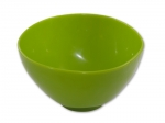 Silicone Bowl - Green