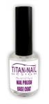 Base Coat  -  provides a protective foundation to the nail for perfect gel color 15 ml primer