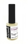 Mattfit - Brand New Matte Top Coat -  smooth matte finish gel 15 ml