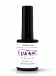 Nail-prep clean 8ml cleaner