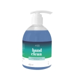 Antibacterial gel Hand Clean Gel 450 ml