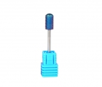 Wolfram Professional drill medium ROUND cylinder no.5 - for pulling gel, acrylic, manicure and ...