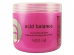 Acidifying Hair Mask - acid balance 500 ml