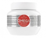 Hair Mask - Kallos OMEGA 275ml