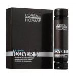HOMME COVER 5 (7-blond) + OXYDANT 50 ml 6 %