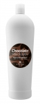 Kallos CHOCOLATE Regenerative shampoo for dry hair and breaking 1000ml