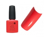 CND Shellac Hybrid Nail Lacquer 7.3 - Tropic