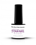 Fiber protection base 8ml - PINKY