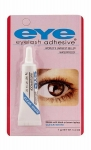Eye Eyelash Adhesive Waterproff CLEAR-WHITE 7g
