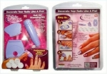 Set nail decoration - Nail Art Stamping Kit