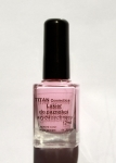 Nail polish fast - pastel light pink