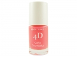 Gel Lacquer - strawberry_4D-N11