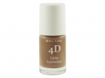 Gel Lacquer - brown_4D-175
