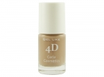 Gel Lacquer - brown_4D-279