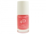 Gel Lacquer - wild strawberry_4D-307