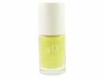 Gel Lacquer - yellow_4D-310