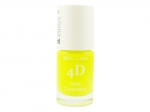 Gel Lacquer - yellow_4D-N1