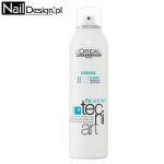 L'Oreal Anti-Frizz-fix fest Fixierung 400ml