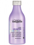 LE Liss Unlimited - Glättung Haar Shampoo 250 ml