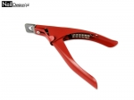 Profesional Tip Cutter red 2