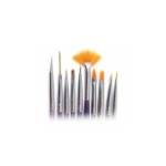 Brush - Sets Gel and Acryl