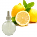 Lemon Cuticle Oil With Vitamins A, E, F & H - 75ml