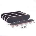 1 x Mini professional-grade file Black Grit 100/180 9x2cm