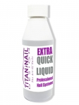 Acryl Monomer - Liquid for acrylic 100 ml - Extra Quick