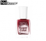 Lakier do paznokci Sally Hansen - SUGAR COAT - 240 RED VELVET 11,8 ml