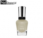 Nail polish SALLY HANSEN COMPLETE SALON MANICURING Evening Fog 14.7ml