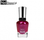 Lakier do paznokci Sally Hansen - SALON MANICURE Feeling Saucy 14.7ml
