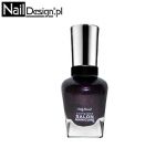 Nail polish SALLY HANSEN COMPLETE SALON MANICURING Problem Child 14.7ml