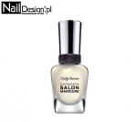 Nail polish SALLY HANSEN COMPLETE SALON MANICURING - 180 DEBUT-TINT 14.7ml