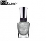 Nail polish SALLY HANSEN COMPLETE SALON MANICURING - 814 PLATINUM STAR 14.7ml
