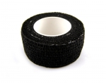 Filing protective tape - black