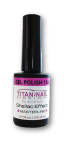 Gel Polish  Effect TOP & BASE 15 ml