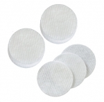 Petals, cotton swabs from 500g nonwoven