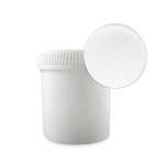 Pearl White Żel French 1000 ml base line UV