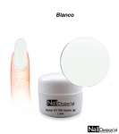GEL Polish - Blanco 5ml (41) Transparent Color NOT WHITE !!!