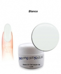 GEL Polish NewYorkNails blanco - 5 ml Transparent Color NOT WHITE !!!