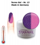 Thermo Gel - Made in Germany 12 ml - #13