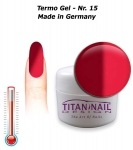 Thermo Żel - Made in Germany 5 ml - #15