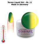 Thermo Liquid Gel - Made in Germany 5 ml - #11