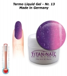 Thermo Liquid Gel - Made in Germany 5 ml - #13